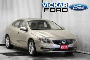 "2014 Volvo S60 T5 AWD ""Immaculate Condition"""