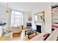 Stunning newly refurbished 2 double bedroom flat near Swiss Cottage NW6