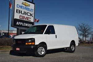 2016 GMC Savana 2500 135 Wheelbase, Air Conditioning, Traction C