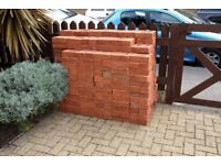 500 new good quality bricks