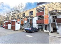 3 bed 3 bath with private balcony and allocated parking - MUST SEE!