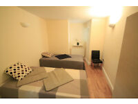 SUPER CHEAP TWIN ROOM IN ARCHWAY UNMISSABLE PRICE !!NEAREST THE STATION