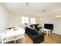 3 bedroom flat in Baker Street, Marylebone