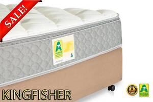 AMC - Sleepmaker Discount Mattress Range HUGE SAVINGS!!! Westcourt Cairns City Preview