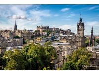 Managers Required - Edinburgh