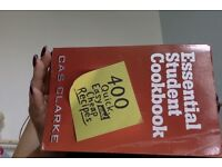 Essential Student Cookbook: 400 quick, easy and cheap recipes