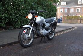Honda CG 125. GREAT CONDITION.