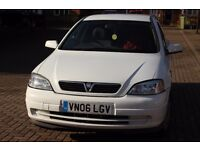 Vauxhall Astravan 1.7 CDTi 2006 NO VAT