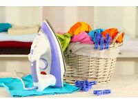 Local ironing service collection/delivery Warsash, Locks Heath, Park Gate,Whiteley