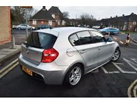 BMW 1 Series 118D E87 - Low milage - Full Service History - New MOT - Extremely well looked after