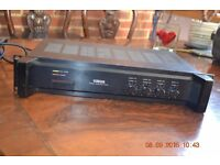 Yamaha Power Amplifier P2040