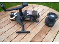 Fishing reel Carp Dragon Euro runner 500