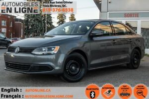 2014 VOLKSWAGEN BERLINE JETTA COMFORTLINE AUTOMATIQUE |BLUETOOTH