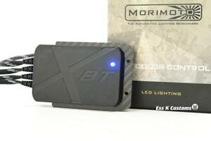 We are Canadas Morimoto master distrubutor. LED/HID