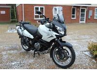 Suzuki DL650 Vstrom - 12 Month MOT - Lots of Extras