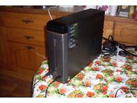 Ex Display ASUS Mini PC, Intel 6th gen Skylake Core i3-6100 3.7GHz, 8GB RAM, 2TB, Windows 10