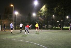 LOOKING FOR PLAYERS #football EAST LONDON #leyton