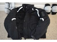 Dainese Waterproof motorbike jacket
