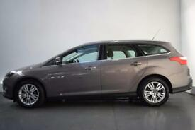 FORD FOCUS 1.6 TITANIUM NAVIGATOR ECONETIC TDCI START/STOP 5d (brown) 2014