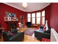 Large 1 Bed Traditional Flat, Marlborough Avenue, Broomhill