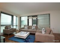 LUXURY SUBPENTHOUSE CANARY WHARF Available To Rent - Call 07825214488 To Arrange A Viewing!