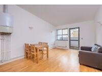 SPACIOUS 2 BED IN WAREHOUSE CONVERSION - HOLLOWAY