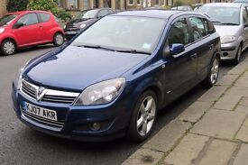 Vauxhall Astra SRi 1.6T (180) - Spares or Repair