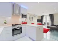 TWO BEDROOM FLAT FOR LONG LET TOP LUXURY AMAZING