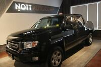2011 Honda Ridgeline RTS, AWD, Leather, Heated Seats, Loaded!