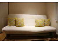 IKEA 3-4 seater sofa bed
