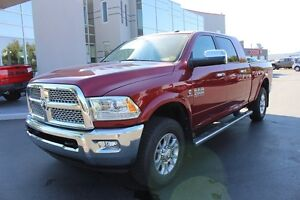 2015 RAM 2500 Laramie MegaCab (Fully Loaded)