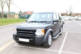 Land Rover Discovery 3 2.7 diesel auto