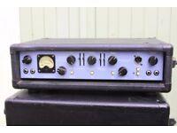 Ashdown ABM 300 EVO 325 watt bass amplifier