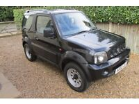 Suzuki Jimny MOT till Sep 2017 Low Mileage Only 69k