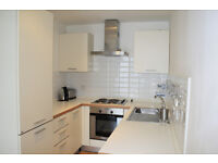 2 bedroom 2 bathroom apartment immaculately furnished to the letting market in Brixton zone 2!