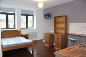 1 Bed Studio To let in the Heart of the City centre