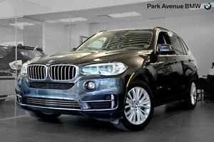2014 BMW X5 35i Luxury Line / Head-up display - Harman/Kardon