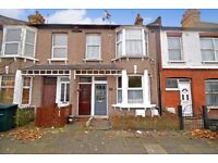 A newly refurbished two bedroom flat with private garden close to Woodside Park Tube Station
