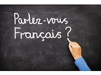French Tutor - Urgently Required - Part Time - Esher