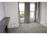 Two bedroom flat. GCH. All white goods included. Communal garden accesss.