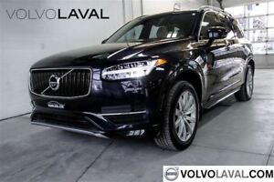 2017 Volvo XC90 T6 AWD Momentum FINANCEMENT 0.9% DISPONIBLE +GRO