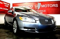 2009 Jaguar XF PREMIUM LUXURY NAV CAMERA  MONACOMOTORS