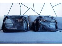 Motorcycle soft luggage/pannier bags Cargo Endurance.