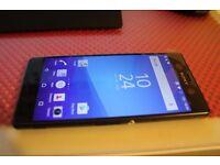 Sony Z3 New
