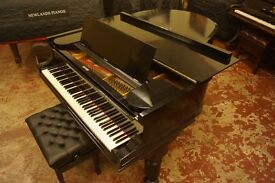 Steinway grand piano model A cc. 1891 - Reconditioned - FREE UK delivery