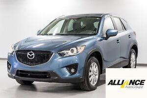 2014 Mazda CX-5 GS  4 PNEUS D'HIVER INCLUS!*