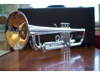 Yamaha trumpet 4335G