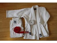 Blitz Judo Suit for around 9-10yrs