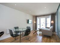 Studio flat in Beaufort Park, Carleton House, Colindale NW9