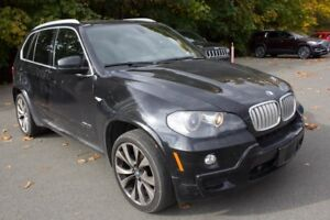 2010 BMW X5 48i | Leather | Front & Rear Heated Seats